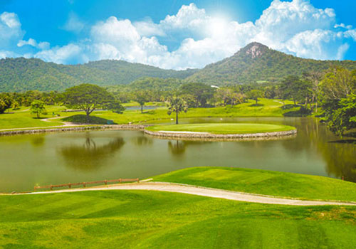 Pattaya Golf Packages