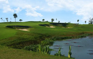 Siam Country Club Rolling Hills